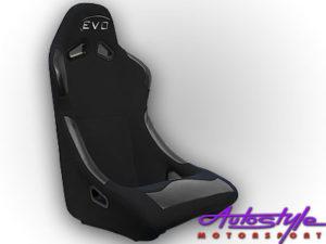 Evo Tuning Bucket Racing Seats-0