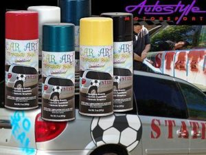 Duplicolor Car Art Spray Gold-0