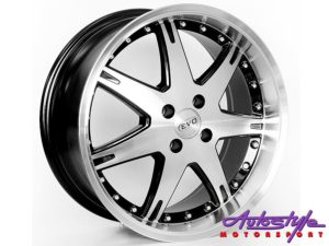 "17"" Evo ADR 1128 4/100 Narrow/Wide Alloys-0"
