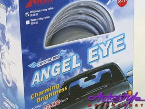 Universal 4 ring angel eye light kit-0