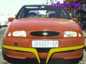 Ford Fiesta oldshape Eyelids-0