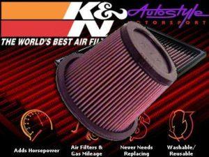K&N E2875 Hyundai Elantra J1 Air Filter-0