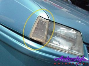Opel Gsi/Monza Replacment indicators -0