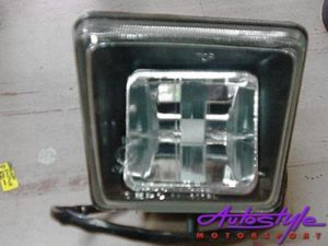 Fiat Uno Foglights-0