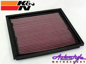 K&N 33-2733 Filter suitable for E36/TI/Z3 93-03-0