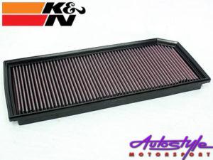 K&N 33-2888 Filter for VW Scirocco/Golf 5/6 GTI/R, AUDI A3(8p)/TT/TTS/TTRS-0