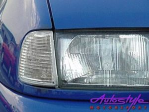 Vw Polo Clear Front Indicators -0