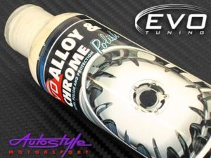 Evo Tuning Chrome & Alloy Polish-0