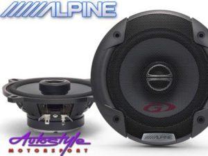 """Alpine SPG-13C2 5"""" 2way 200w Speakers-0"""