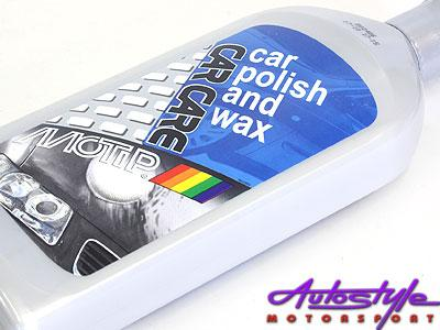 Motip Plish & Wax-0