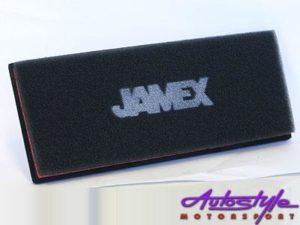 Jamex G2 Air Filter-0