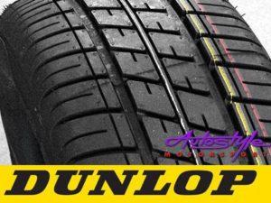 "195-60-15"" Dunlop Sp Sport 7000 Tyres-0"