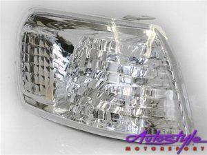 Toyota E10 Rxi Corner Lamp Right Hand side -0