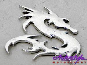 Dragon Badge Big-0