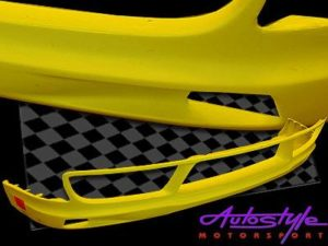 Polo New 02 + ACD Front Spoiler -0