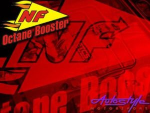 NF Race Octane Booster - 6RON Black Bottle-0