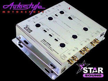 Starsound Crossover - 2/3way-0