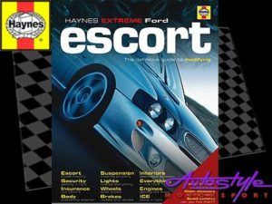 Haynes Max Power Ford Escort Tuning Guide-0