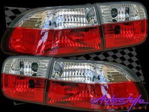 Honda Luxline Diamond Tailights-0