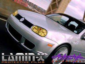 Lamin-X Yellow Protective Film-0