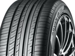 """225-45-17"""" Yokohama Bluearth Tyres-0"""