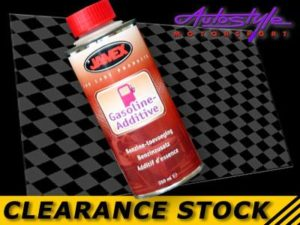 Jamex Octane Gasoline Additive-0