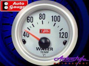 AUTOGAUGE 2 INCH WATER TEMP-0