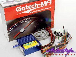 Gotech Mini X Engine Control Unit-0