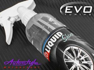 Evo Tuning Liquid Tyre Shine Dressing-0