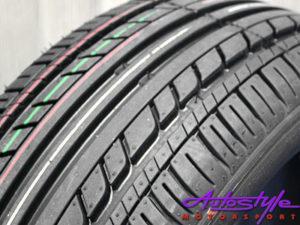 "205-60-15"" Dunlop SP SPort 600 Tyres-0"