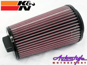 Non-original Merc C Class Komp K&N Performance Filter-0