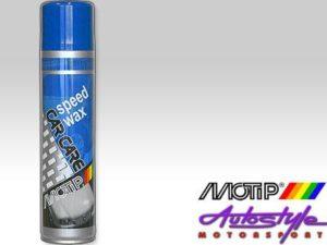 Motip Speed Wax-0