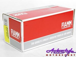 Fiamm Dual Horn Vehicle Hooter Kit-10092