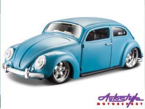 1:24 Bugz vw Beetle-0