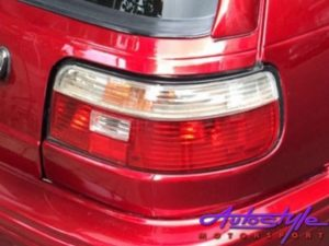 Toyota E8E9 Conquest Semi Clear Crystal Tailights-0