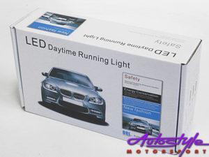 Universal Led Daytime running Light -9853