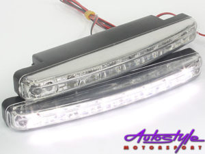 Universal Led Narrow Daytime running Light -0
