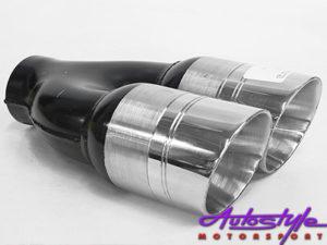 F1X Twin Tailpipe Montoya-0