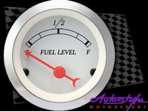 Auto Gauge Fuel Level 52mm-0