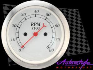 Autogauge CC 85mm Tachometer-0
