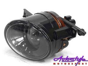 VW Mk5 GTI Projector Fog Light Left Side -0