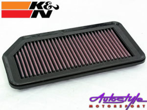 K&N Airfilter for Hyundai i20-0