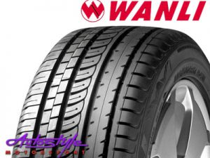 """245/40/17"""" Wanli Tyre -0"""