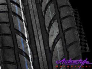 "225/35/19"" Achilles Tyres -0"