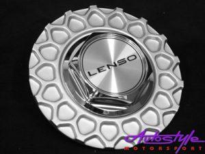 Center Cap for Lenso A01 Wheels-0