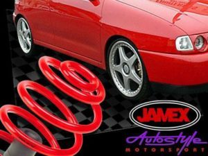 Jamex Lowering Kit Non Original E87 1 Series 118/120-0