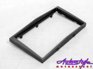 Trim Plate For Opel Corsa D/DIn-0