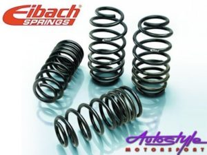 Eibach Lowering Kit for VW Polo 9N TDi-0