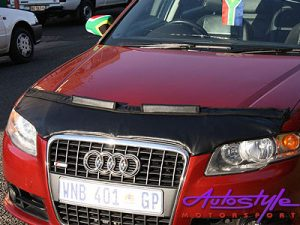 Audi A3 Facelift Car Bra -0