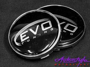 Evo Mag Centre Cap Size 59mm-0